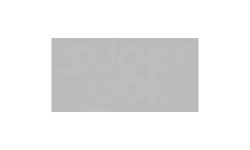 logo super look
