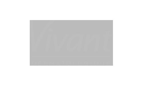 logo vivant dermatologique